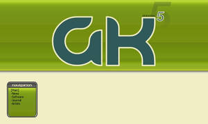 GKV5 Design PhaseTwo by gatekiller