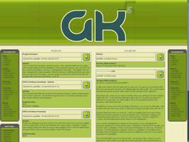 GKV5 Design PhaseFour by gatekiller