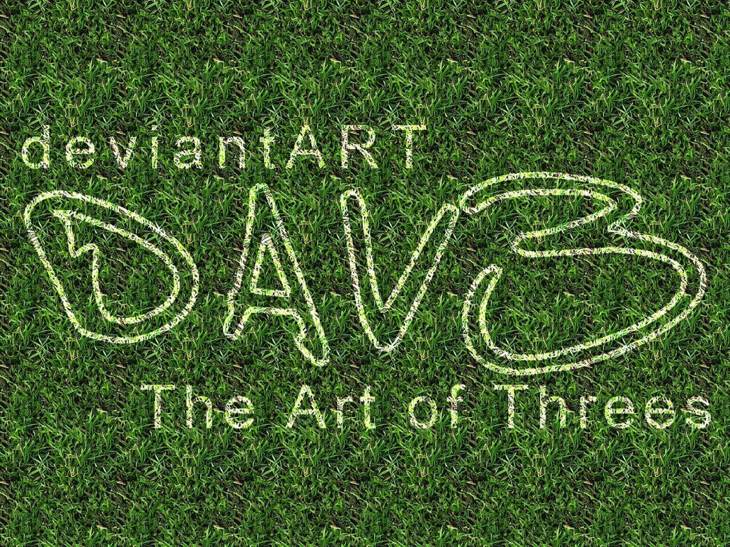 DAv3 De Art of Threes by gatekiller