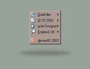 deviantID-2003-3D by gatekiller