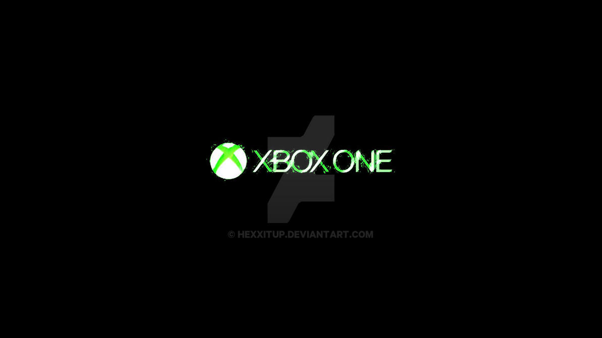 D Line Drawings Xbox One : Xbox one by hexxitup on deviantart
