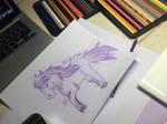 Unicorn (Vegetta777)