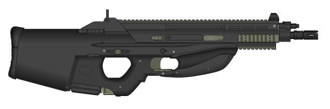 Anari Industries SIR-44 by QuarianLifeline39