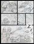 Attack of the Gnomes, Page 3