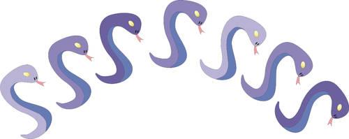 Snake Arch