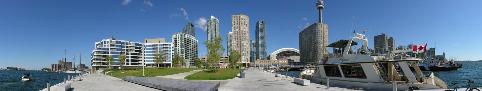 Toronto Lakefront