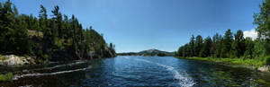 George Lake 2