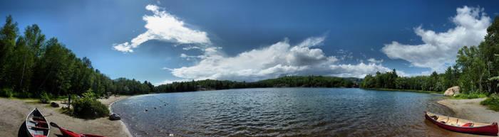 George Lake 4 by ToeTag