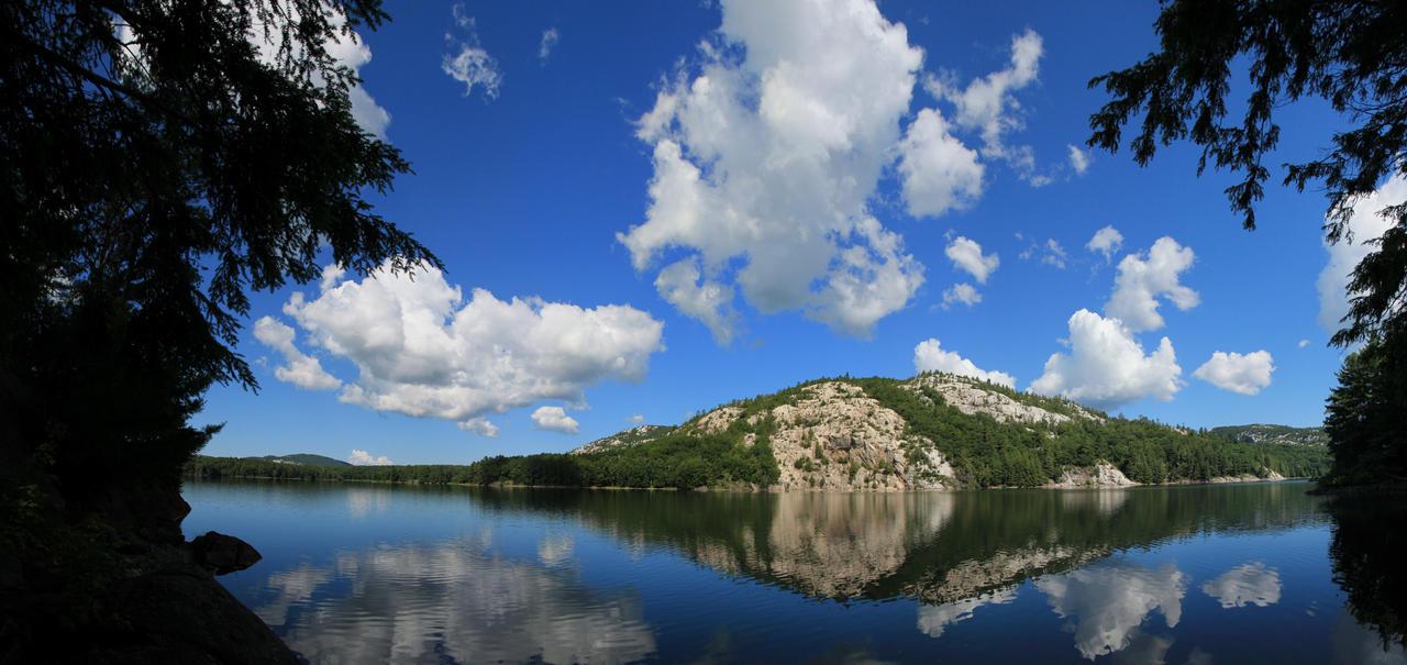 Killarney Lake by ToeTag