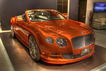 Nice Car...