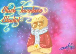Slush Invaders Studios fanart!