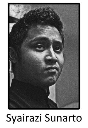 syairazi86's Profile Picture