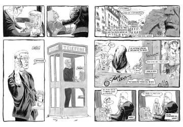 Spy Story 2 by TiagoCacho