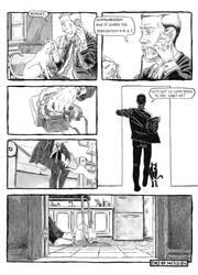 Spy Story 5 by TiagoCacho
