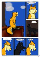 Wolf Spirit Page 64 by Suopert