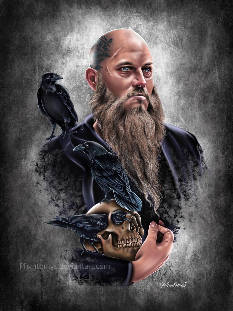 Ragnar Lothbrok Schauspieler