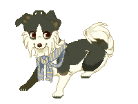 Personal Rudy Pixel Pagie by Capukat