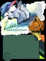 Livestream Journal v 2.0 by Capukat