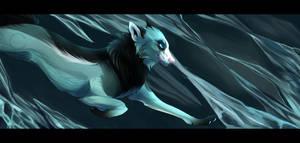 Frozen by Capukat