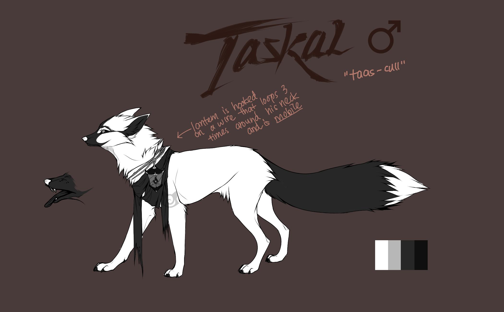 Taskal by Capukat