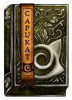 My Literature Gallery Icon by Capukat