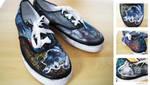 2/2 Shoe Commission