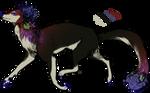 CLOSED- Dark rosey canine adopt