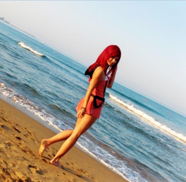 Kingdom Hearts-Waiting for you by sasorinodannaun
