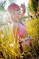 Final Fantasy XIII - Vanille by sasorinodannaun