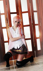 Serah - Stained Fate