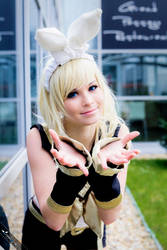 Kagamine Rin - For you