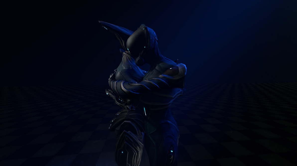 Sfm warframe models