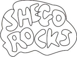 Shego's graffiti. by Villainheadache