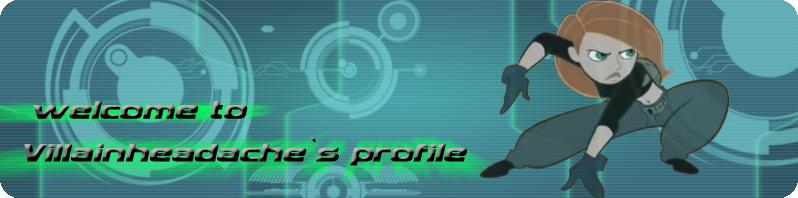 Villainheadache's Profile Picture