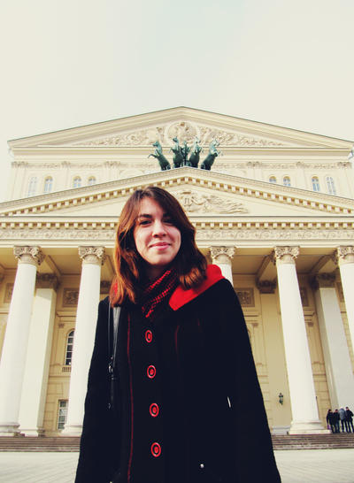 masyankaya's Profile Picture