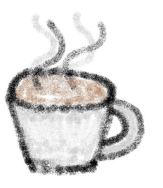 a cup of tea by jimTEA