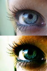 The Eye by rromekk
