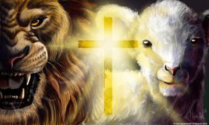 Christ by MonocerosArts