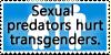 Transgender Restrooms by Unicornarama
