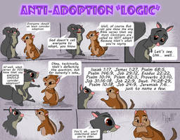 Are You Called to Adopt? by MonocerosArts