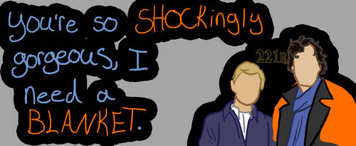 Sherlock Valentine by MonocerosArts