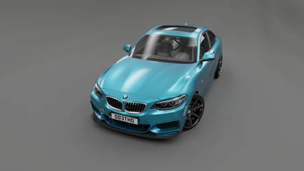 BMW M2 by adollar47