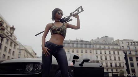 Sniper by adollar47