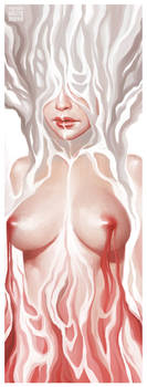 melting by DanielaUhlig