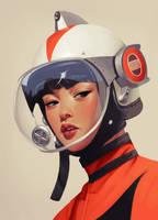 The Return of Ultraman by DanielaUhlig