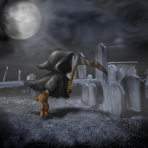 little death by DanielaUhlig