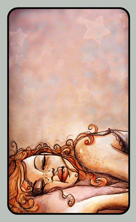 .:dreaming:. by DanielaUhlig