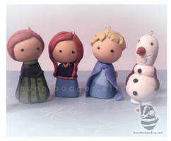 Frozen Charms