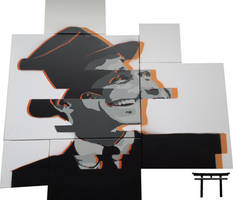 Brain Glitch: Frank Sinatra