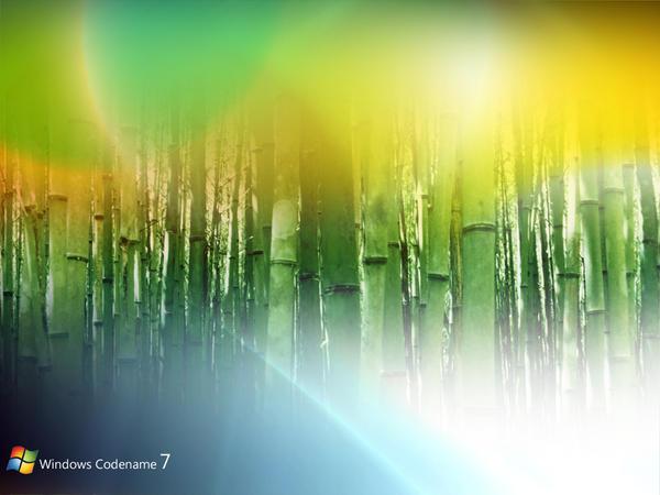 Windows 7 Energize by WindowsNET